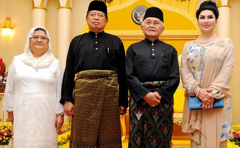 Sarawak Needs To Show Where The Budget Allocation Is Being Spent