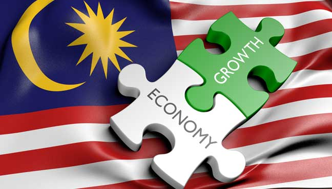 Malaysia's 10-month trade surplus records new high