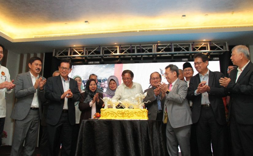 RM6.2 bln worth of Sarawak-centric projects on track