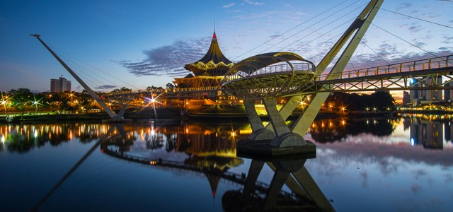 Local companies can help propel Sarawak economy: CEO