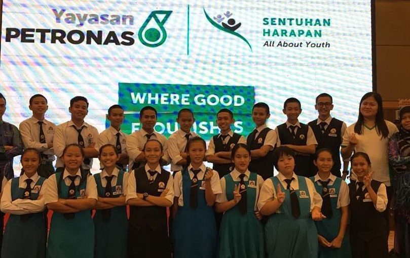 10 Sabah and Labuan schools in eco contest