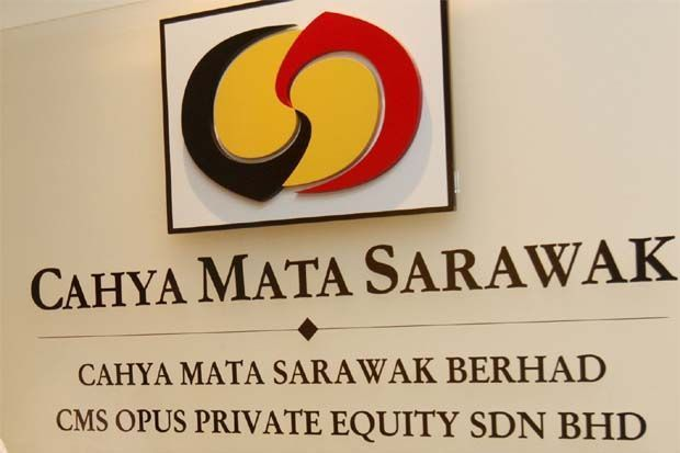 Cahya Mata: We are a monopoly, but anyone can supply cement in Sarawak